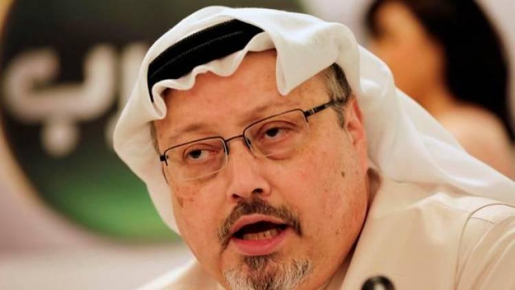 Arab Saudi Kerahkan Tentara Maya Lecehkan Wartawan Jamal Khashoggi