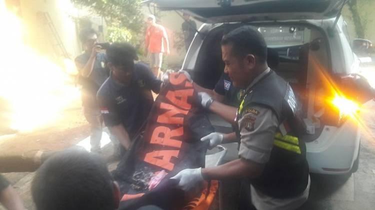 Tujuh Jenazah Korban Lion Air JT 610 Tiba di Rumah Sakit Polri