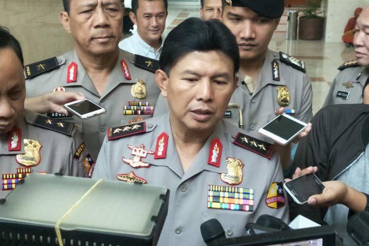Indonesia Masih Berkabung, Polri Minta Warga Jangan Aksi Bela Tauhid Jilid II