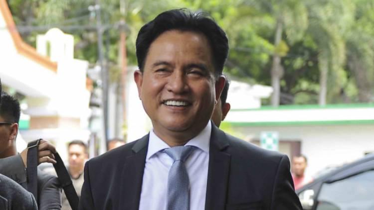 Yusril jadi Pengacara Jokowi-Ma'ruf, Surya Paloh Sampaikan Ini
