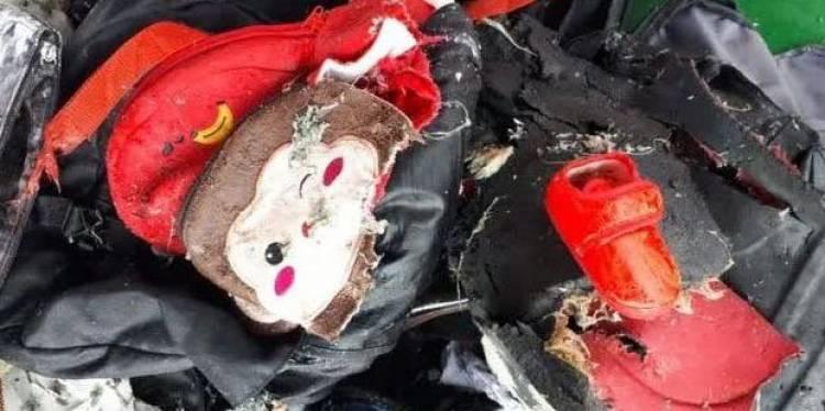 Dua Bayi Korban Lion Air Belum Ada yang Memiliki Kecocokan DNA
