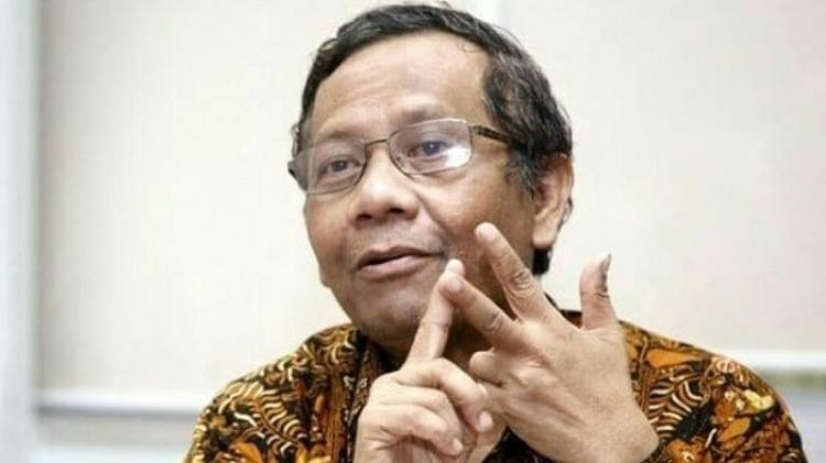Mahfud Ingatkan Pada 2045 Generasi Milenial Pimpin Indonesia