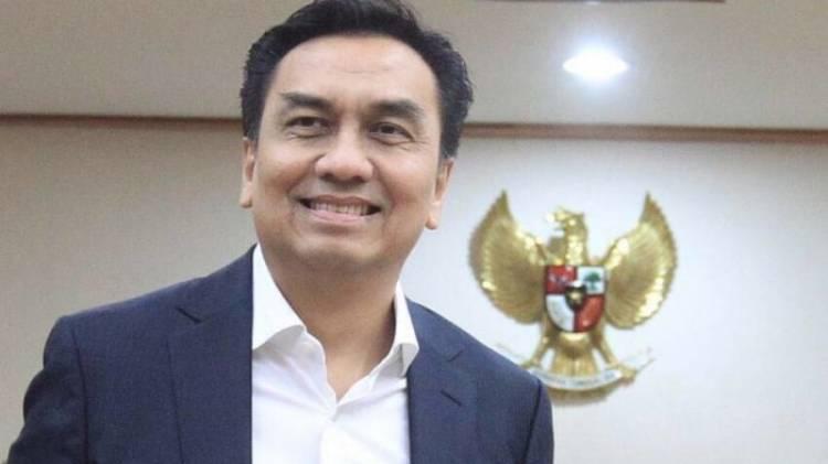 DPR Minta Media Lepas Dari Kepentingan Politik