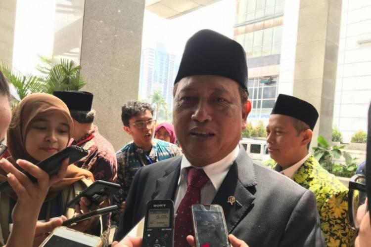 Kasus Pelecehan Seksual UGM Tanggung Jawab Rektor