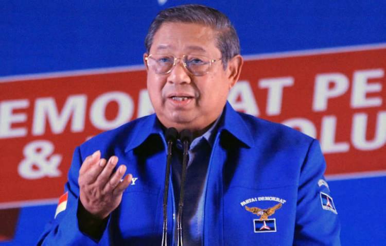 Zaky Sebut Seruan SBY Kepada Kader Tepat