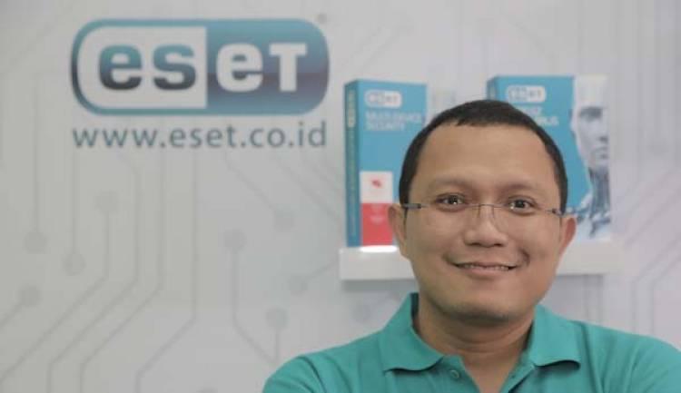 Pelaku Industri 4.0 Harus Siap Hadapi Ancaman
