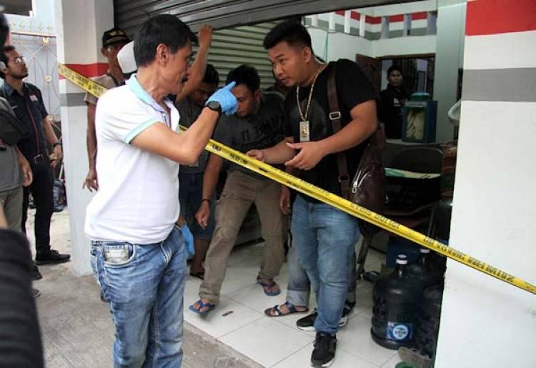 Kasus Pembunuhan Sekeluarga di Bekasi, Polisi Belum Identifikasi Pelaku