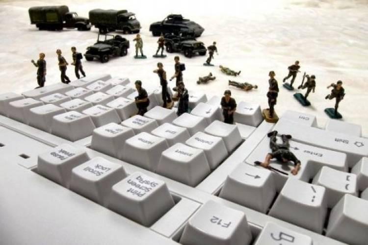 TNI AU Harus Berperan Aktif Antisipasi Cyber War