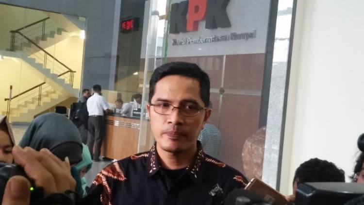 KPK Panggil Empat Anggota Polri Saksi Mantan Bos Lippo Group
