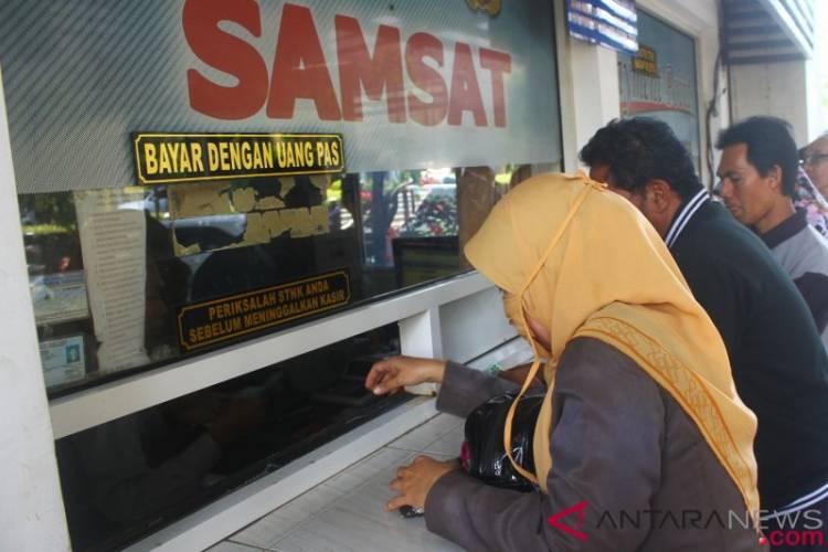 Patut Dicontoh!! DKI Hapus Sanksi Administrasi Pajak Kendaraan