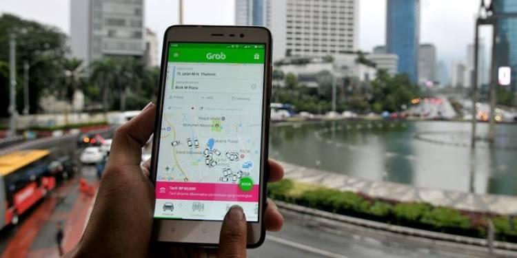 Teng! Peraturan Baru Taksi Daring Mulai Berlaku Desember