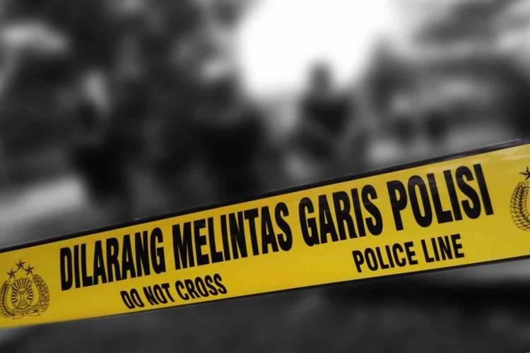 Mobil Sopir Taksi Grab Korban Pembunuhan Ditemukan di Kerinci Jambi