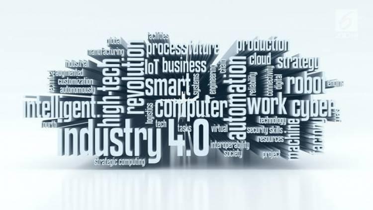 Jika Ingin Masuki Revolusi Industri 4.0, Ini Langkah Tiga Prioritas