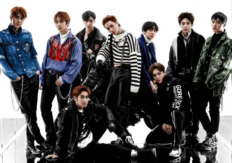 7 Idol Korea Ini Ternyata Jago Olahraga loh!
