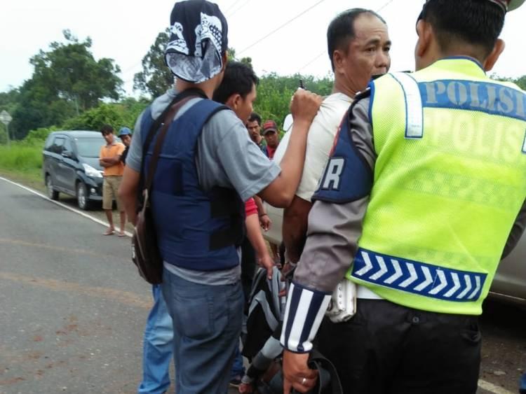 Memanas!! Aksi BNNP Jambi Bekuk Pemilik Sabu 1,5 Kg di Bungo