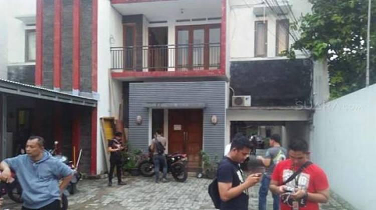 Dua Pelaku Pembunuh Wanita di Mampang Ditangkap di Jambi