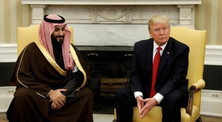 Trump Tegaskan Tetap Setia kepada Saudi Meskipun Khashoggi Terbunuh