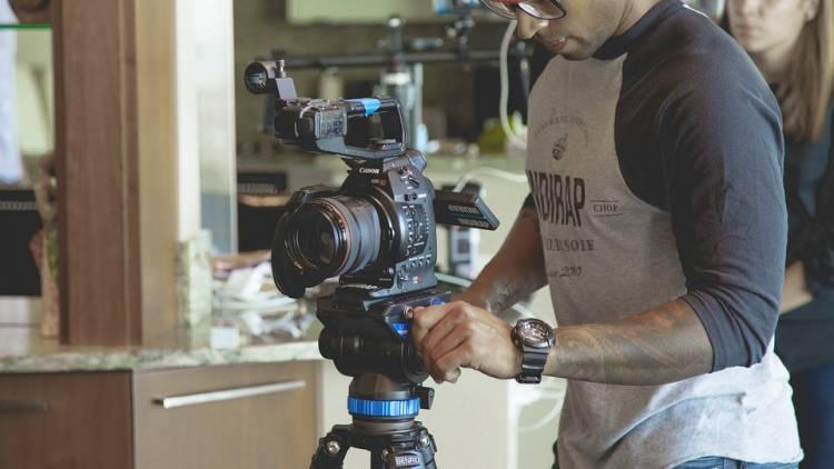 Minat Mahasiswa Jambi Cinematografi dan Video Tinggi