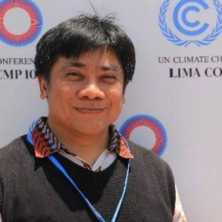 Indonesia Klaim Juara Urusan Pembangunan Rendah Karbon
