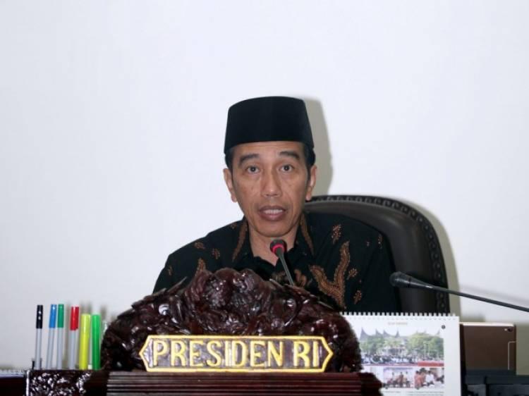 Jokowi Ngaku Butuh Proses Turunkan Ketimpangan