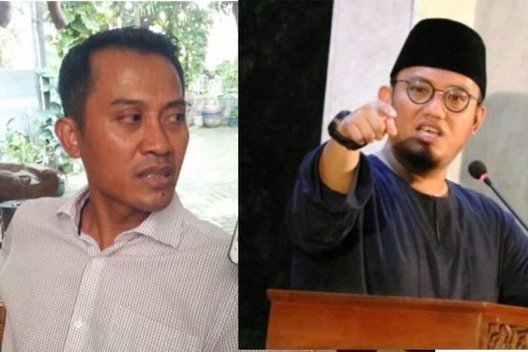 Memanas!! Mantan Ketum IMM Nilai Dahnil Coreng Wajah Muhammadiyah