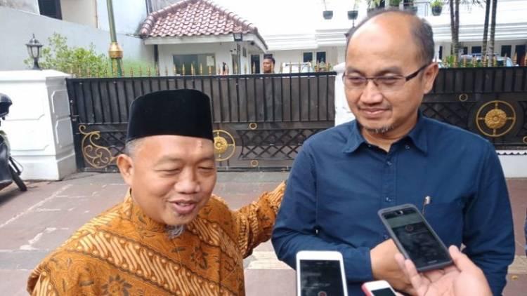 PKS Sodorkan Ahmad Syaikhu dan Agung Cawagub DKI ke Gerindra
