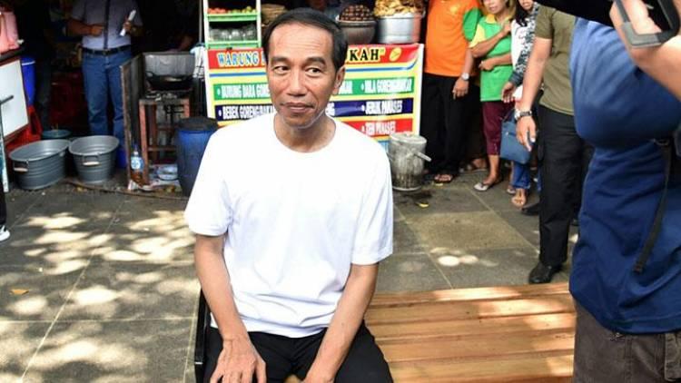 9 Juta Orang Percaya Hoaks dan Fitnah, Jokowi Kini Melawan!