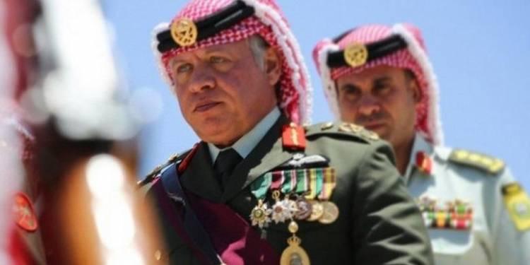 Raja Jordania: Pembangunan Permukiman Yahudi Gagalkan Penyelesaian Palestina VS Israel