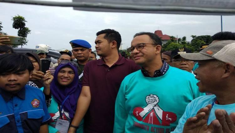 Asyik! Gubernur DKI Janjikan Polisi Difasilitasi Hunian