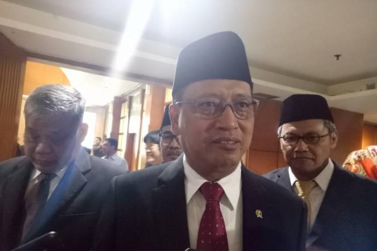 Nasir: Universitas Keluarkan Ijazah