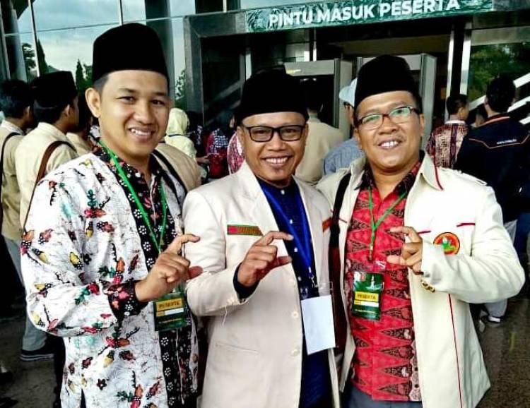Anak Panti Sumenep Itu Jadi Ketum Pemuda Muhammadiyah