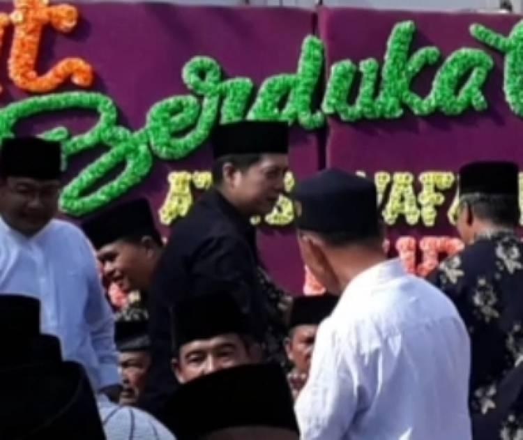 Ihsan Yunus: Zulkifli Nurdin Sangat Berjasa untuk Jambi