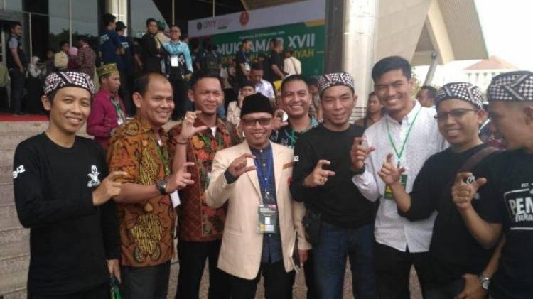 Pemuda Muhammadiyah Minta Tidak Ada Politisiasi Reuni 212