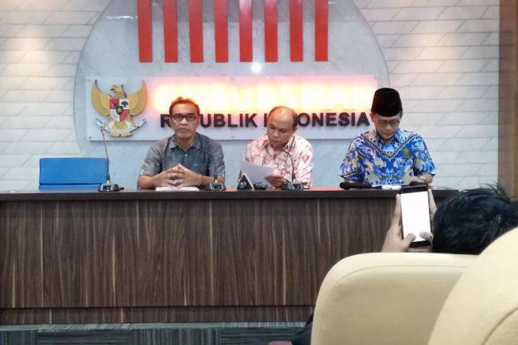 Ombudsman RI Terima 1.054 Laporan Terkait Seleksi CPNS