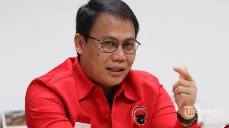 Buntut Hina Soeharto, Mantan Anggota DPR Laporkan Jubir Jokowi-Maruf ke Bareskrim