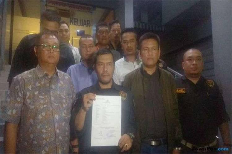 Giliran Pengagum Soeharto Laporkan Wasekjen PDI Perjuangan