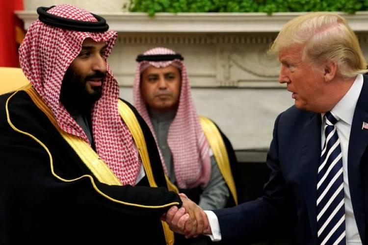 Senator AS Sebut Putra Mahkota Arab Saudi Terlibat Dalam Pembunuhan Khashoggi