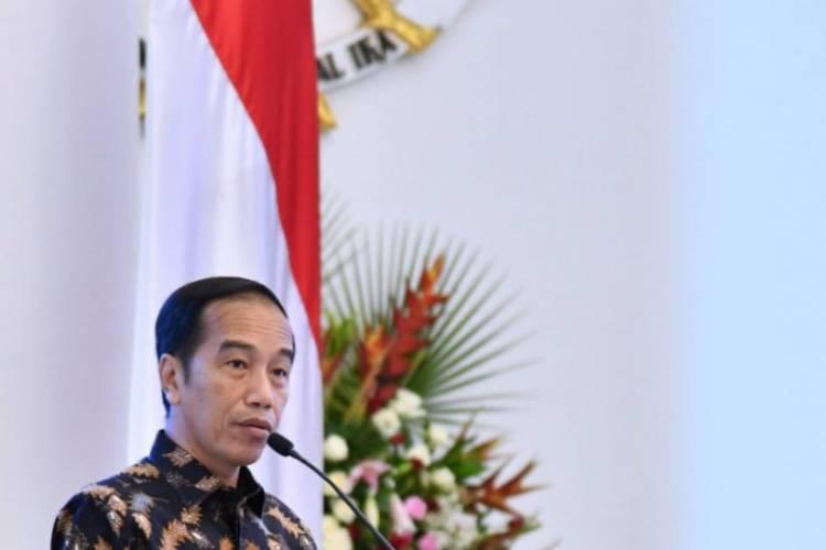 Kubu Jokowi Yakini Elektabilitas Masih Tinggi