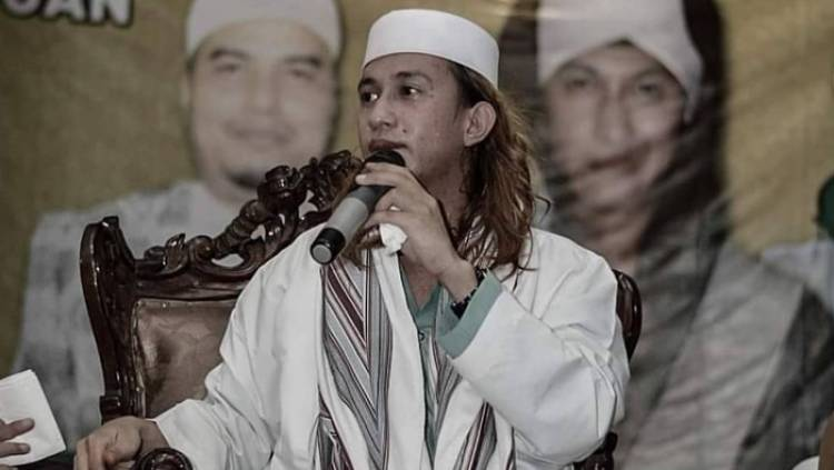 Bareskrim Periksa Habib Bahar Bin Smith Kamis Pagi