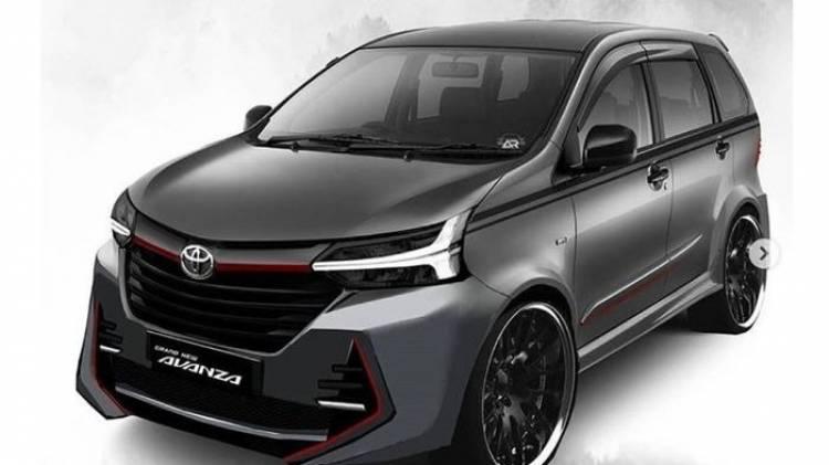 Begini Respon Mitsubishi Ketika Toyota Segera Hadirkan Pengganti Avanza