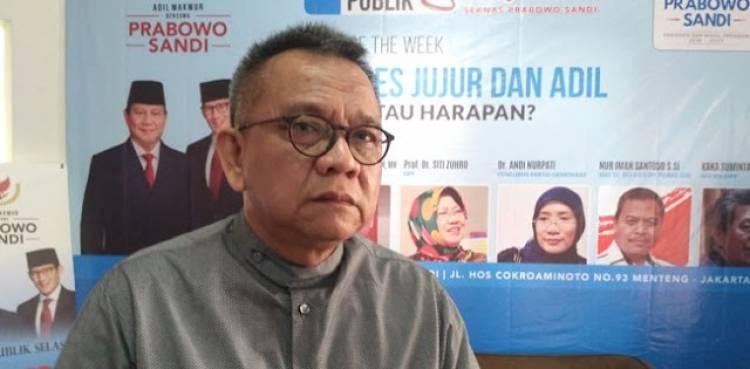 Seknas Heran Saja, 31 Juta Pemilih Kok Belum Masuk DPT
