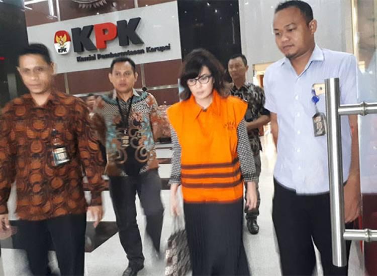 "Harusnya Malu Dong, Wakil Rakyat Terus ""Diburu"" KPK?"