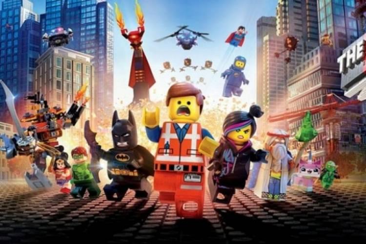 Game Apa yang Dirilis Gameloft-Lego Game Pada 2019?