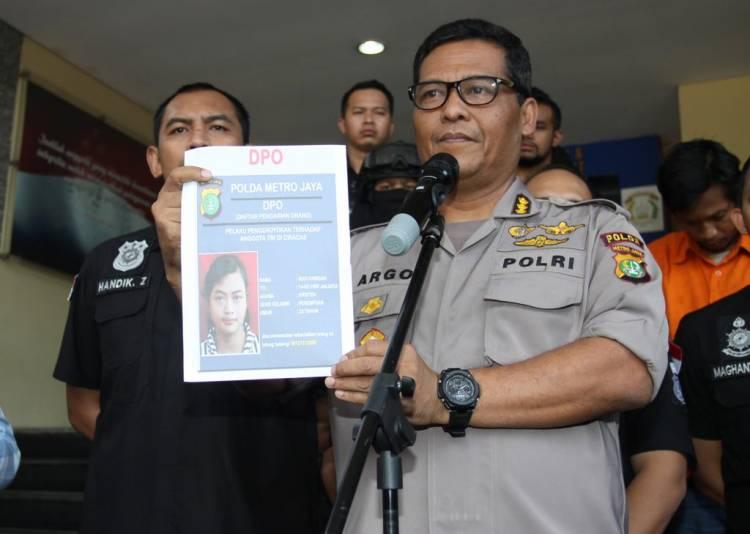 Ini Dia Identitas Dua DPO Pengeroyokan TNI Yang Ditangkap Polisi