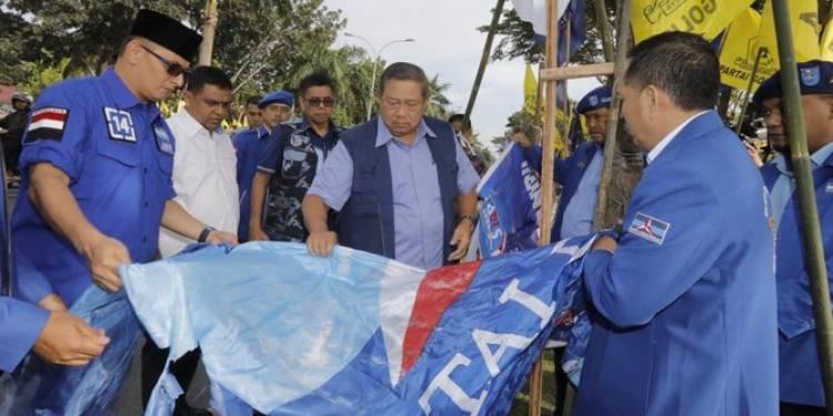 Eh Batal Deh! Kapitra Laporkan SBY ke Polisi…