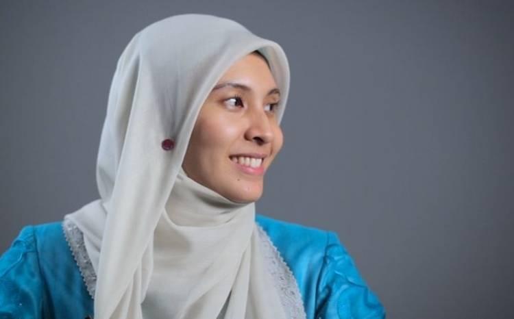 Putri Anwar Ibrahim Mundur dari Wapres PKR