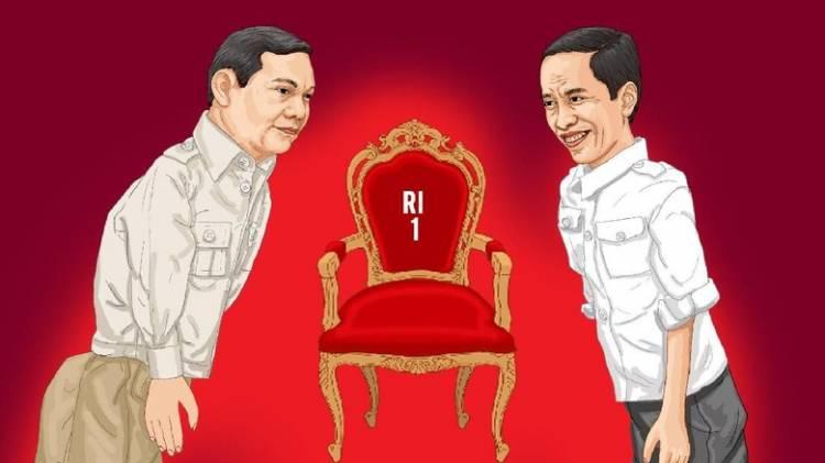 Hasto: Warga Bingung Sebut Keberhasilan Prabowo?