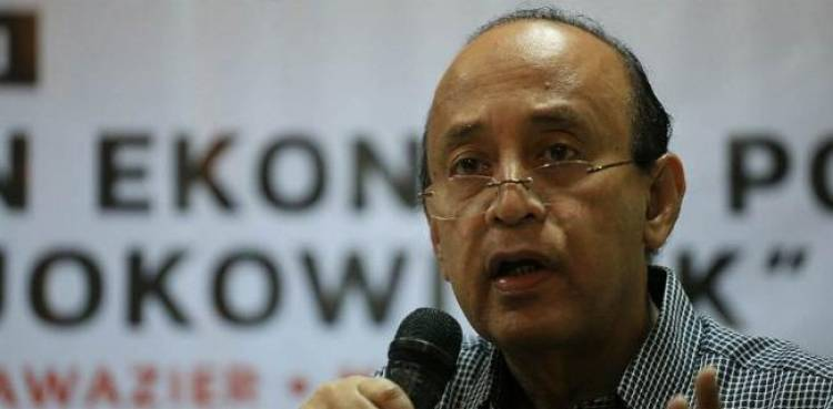 Defisit Neraca Perdagangan Indonesia Capai 2,05 Miliar Dolar AS, Ini Kata Direktur BPN Prabowo-Sandi…