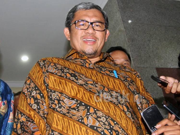 KPK Panggil Ahmad Heryawan Saksi Kasus Meikarta