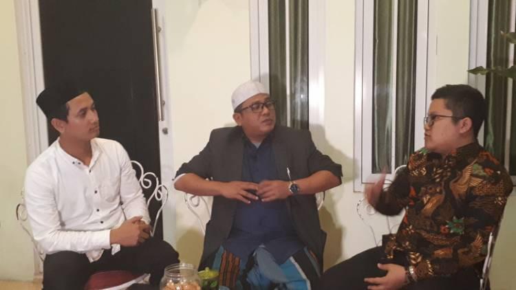 Putra Maruf Amin Ini Minta Elite Kedepankan Politik Santun